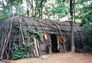 lenapelonghouse
